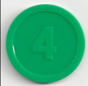 Voorkant munt 4